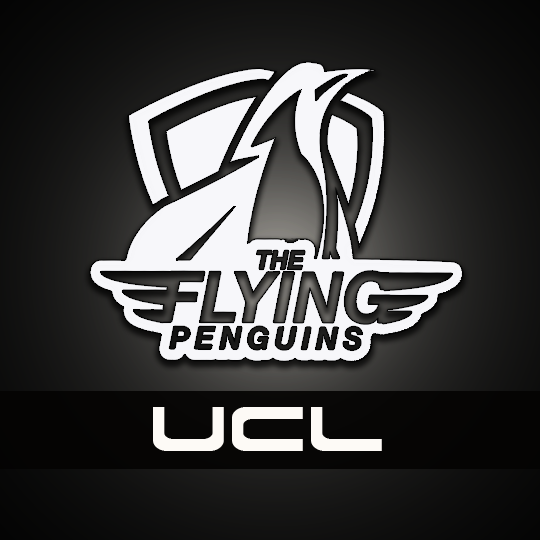 Flying Penguins (UCL)