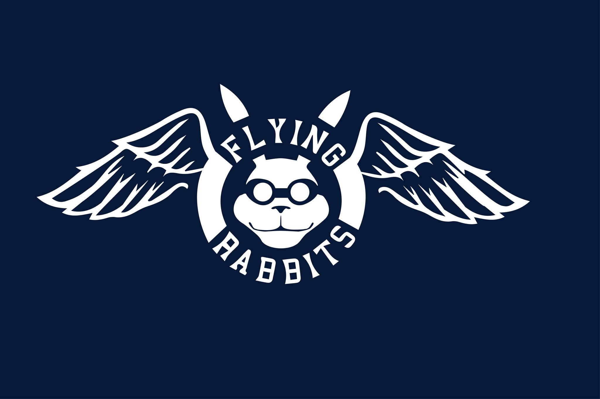 Flying Rabbits