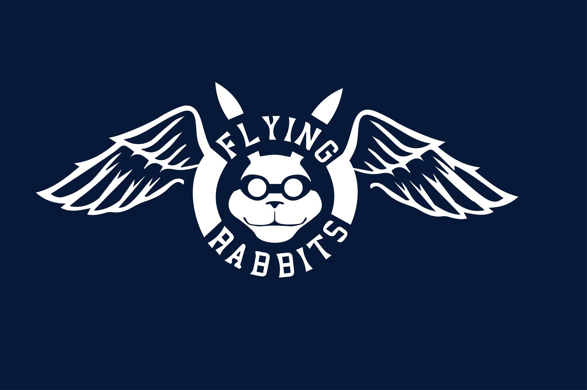 Flying Rabbits