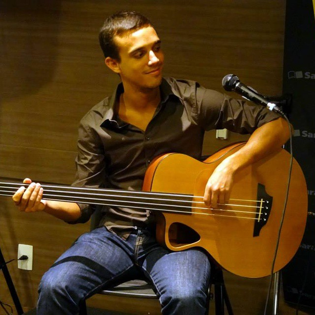 Miguel Rosal Martins
