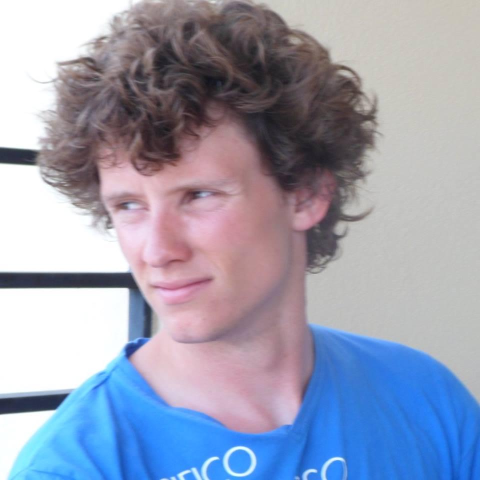 Tim Op De Beeck