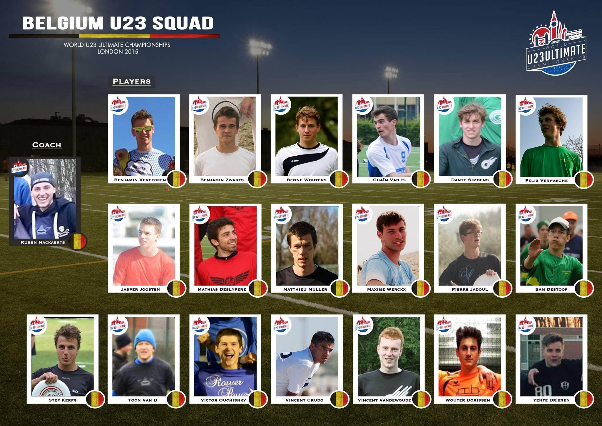 U23 Team