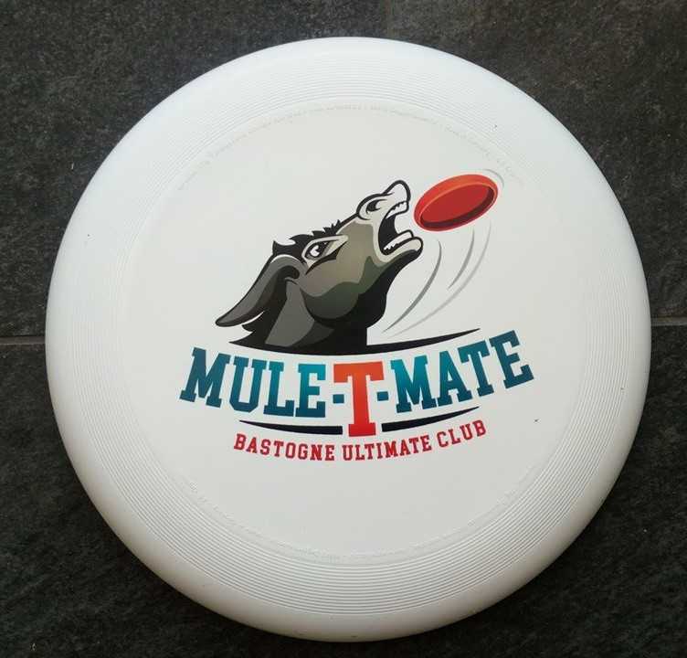 Mule-T-Mate