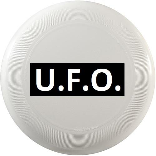 U.F.O. Team
